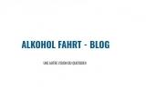 Le blog Alkohol Fahrt, votre guide au quotidien