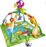 Quel meilleur modèle de tapis d'éveil choisir pour son enfant ?