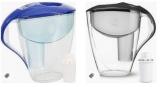 Filtrez votre eau avec la carafe filtrante