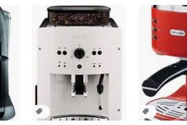 Quels critères afin de choisir une cafetière ?